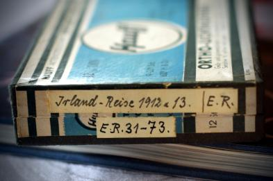 Irland - auf historischen Spuren